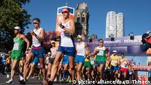 European Championships 2018 | Berlin | Breitscheidplatz, 50 km Gehen