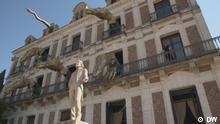 Titel: Euromaxx Haus der Magie Blois Frankreich Copyright: DW