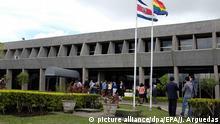 Casa Presidencial de Zapote San José Costa Rica