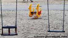 Deutschland Symbolbild Kindesmissbrauch