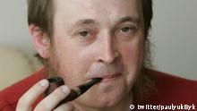 Кореспонденту DW в Білорусі висунули звинувачення