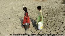 BG Dürre   Indien