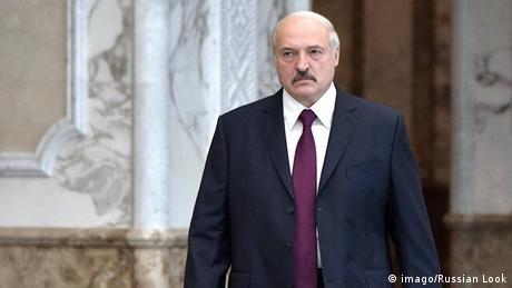 Лукашенко переформатував уряд Білорусі
