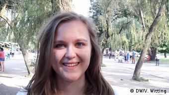 «Βιώσαμε κομμάτι γερμανικής ιστορίας» λέει η Γιούντιθ Μπάρτνεκ, Εβραία φοιτήτρια
