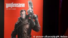 Game Wolfenstein