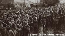 Ukraine, Czernowitz: Russische Besatzung
