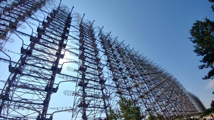 Радиолокационная станция Дуга