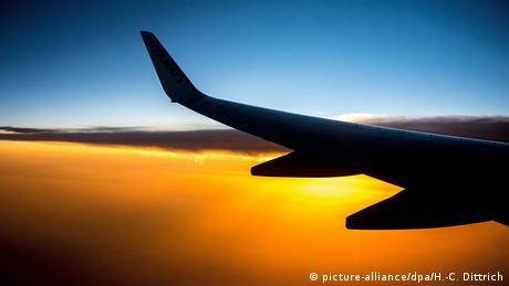 Φακελωμένοι οι αεροπορικοί επιβάτες στη Γερμανία