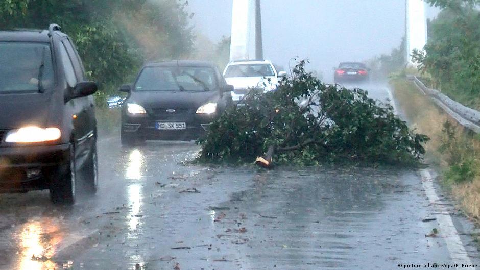 Sturm Nrw Heute