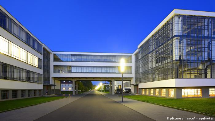 Bauhaus-Museum Dessau