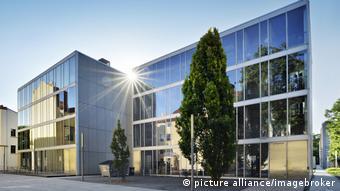 Bauhaus-Universität Weimar (picture alliance/imagebroker)