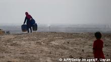 Dürre in Afghanistan