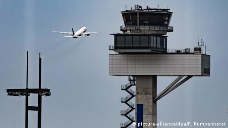 DW: Ασφαλή τα ευρωπαϊκά αεροδρόμια αλλά…