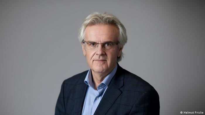 Rainer Hermann, FAZ & Klett-Cotta