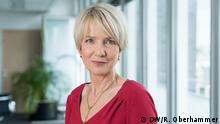 Gerda Meuer has been Managing Director of Programming since November 2013