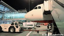 Deutschland - Flughafen Nürnberg