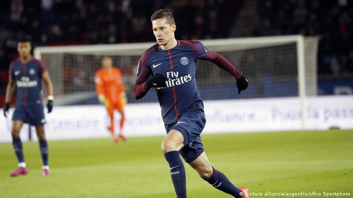 Julian Draxler (picture alliance/augenklick/firo Sportphoto)