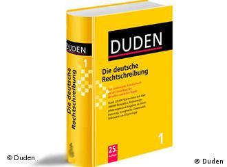 The Duden