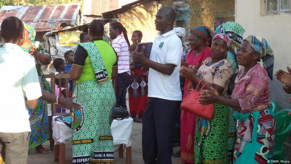 Image result for Nova lei de descentralização contestada na Zambézia