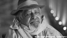 UK V.S. Naipaul (imago/Leemage/L. Cendamo)