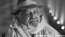 Fotoshootings der letzten Wochen Portrait of Vidiadhar Surajprasad Naipaul ( V. S. VS Naipul) - 27/01/2017 - PUBLICATIONxINxGERxSUIxAUTxHUNxONLY Copyright: LeonardoxCendamo/Leemage