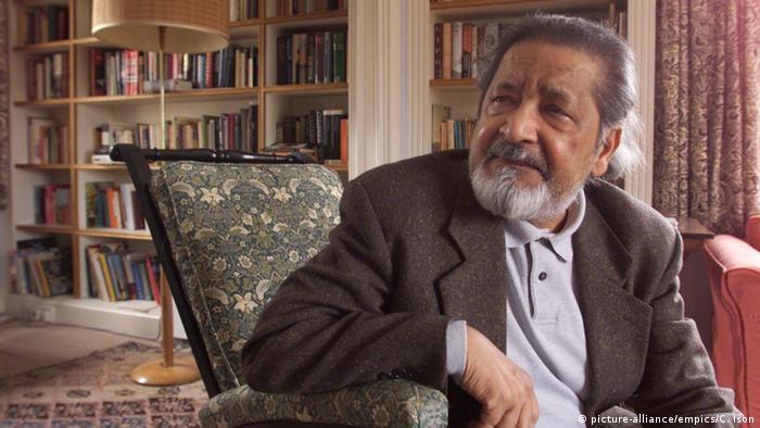 نایپل، نویسنده برنده نوبل ادبی، درگذشت