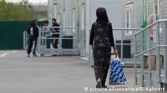 Αναλένα Μπέρμποκ: «Να στηθούν άμεσα δομές υποδοχής των προσφύγωνστα εξωτερικά σύνορα της ΕΕ»