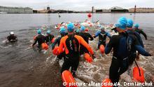 St. Petersburg Swim 2018