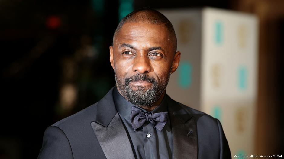 Wird Idris Elba Der Nächste James Bond Filme Dw 13082018