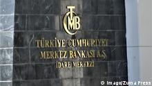 Türkische Zentralbank