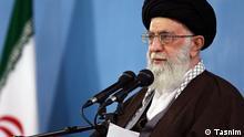 Ali Chamenei - Führer der Islamischen Republik Iran