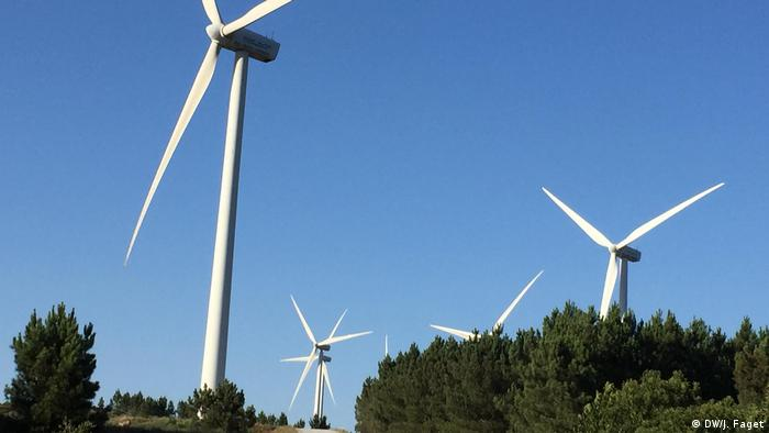 Portugal has come a long way in terms of the production and use of renewable energies