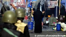Ägypten Protest