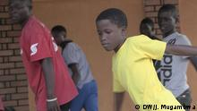 Uganda Video-Stills Kato Katongole Uganda's break dance boy