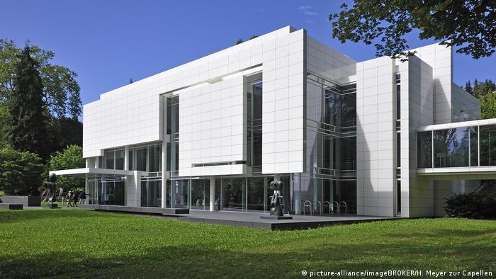 Museu Frieder Burda