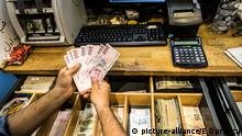 Turkish cash register (picture-alliance/E.Oprukcu)
