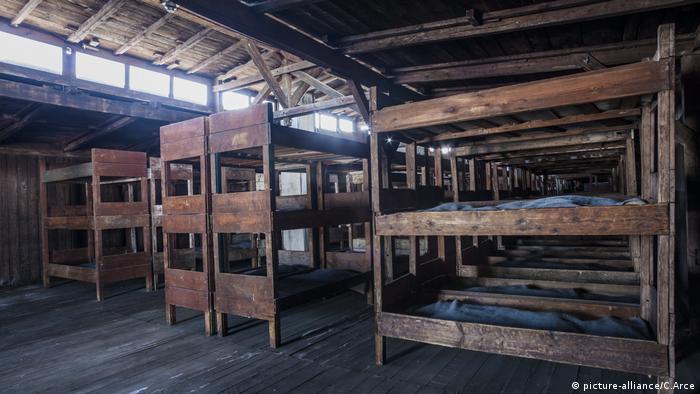 Majdanek, Vernichtungslager in Polen