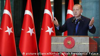 Ερντογάν νομισματική πολιτική