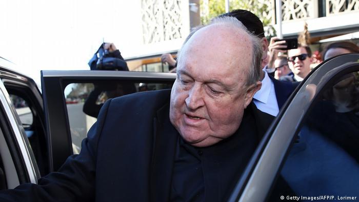 Australien Prozess Philip Wilson