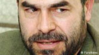 Yadollah Javani Iran