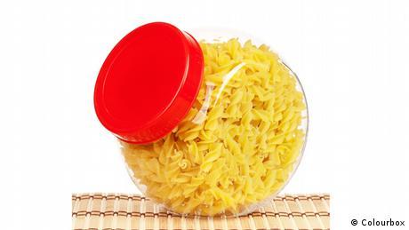 Pasta (Colourbox)