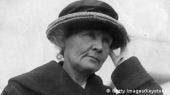 Марія Кюрі - одна з небагатьох, кому вдавалося отримати премію двічі. Більше того: Кюрі отримала премії у різних дисциплінах - фізиці та хімії