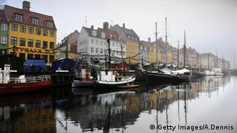 Στη Σκανδιναβία οι πιο ευτυχισμένοι Ευρωπαίοι