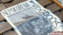 Tschechien, 50 Jahre Prager Frühling