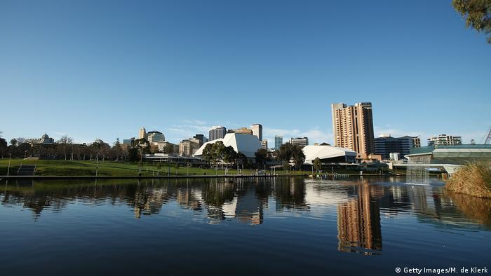 Adelaide, South Australia (Getty Images/M. de Klerk)