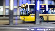 Deutschland Nahverkehr in Essen