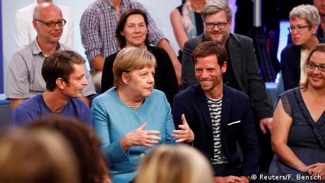 """Γερμανία: """"Βουνό"""" τα προβλήματα στην εσωτερική πολιτική"""