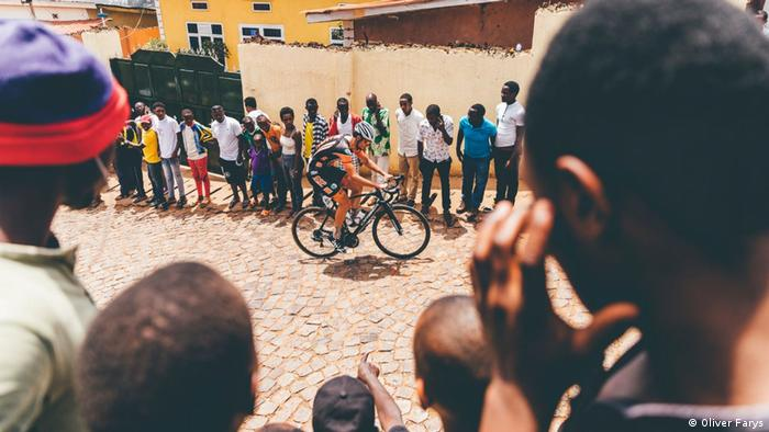 Bildergalerie zur Tour of Rwanda