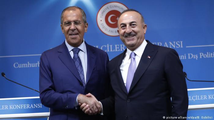 Türk-Rus işbirliğinde gözler İdlib'de
