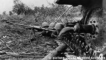 Russland, Kursk: Schlacht an der Ostfront im Zweiten Weltkrieg